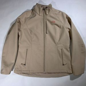 The North Face Apex Bionic 2 Shell Fleece Jacket